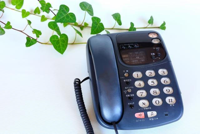 光回線契約を検討しているなら光電話も同時に契約がおすすめ