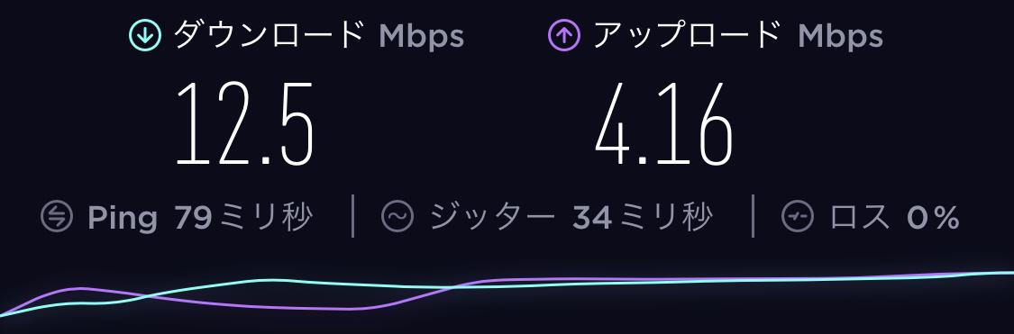 速度比較07