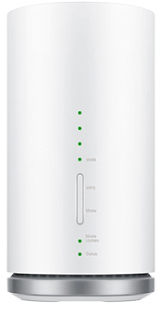 Speed WiFi HOME L01 L01s