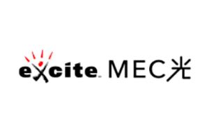 excite MEC光