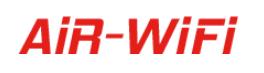 Air-WiFiロゴ